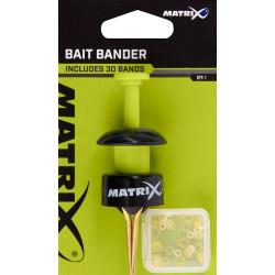 OUTIL A ELASTIQUE SPECIAL PELLET BAIT BANDER MATRIX