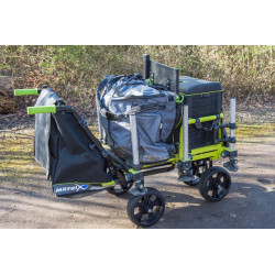 NEW CHARIOT 4 ROUE WHEEL TRANSPORTER MATRIX
