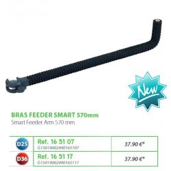 BRAS FEEDER RIGID SMART FEEDER ARM RIVE