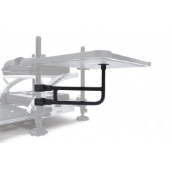 SUPPORT DE DESSERTE UNI SIDE TRAY SUPPORT ARM PRESTON INNOVATIONS