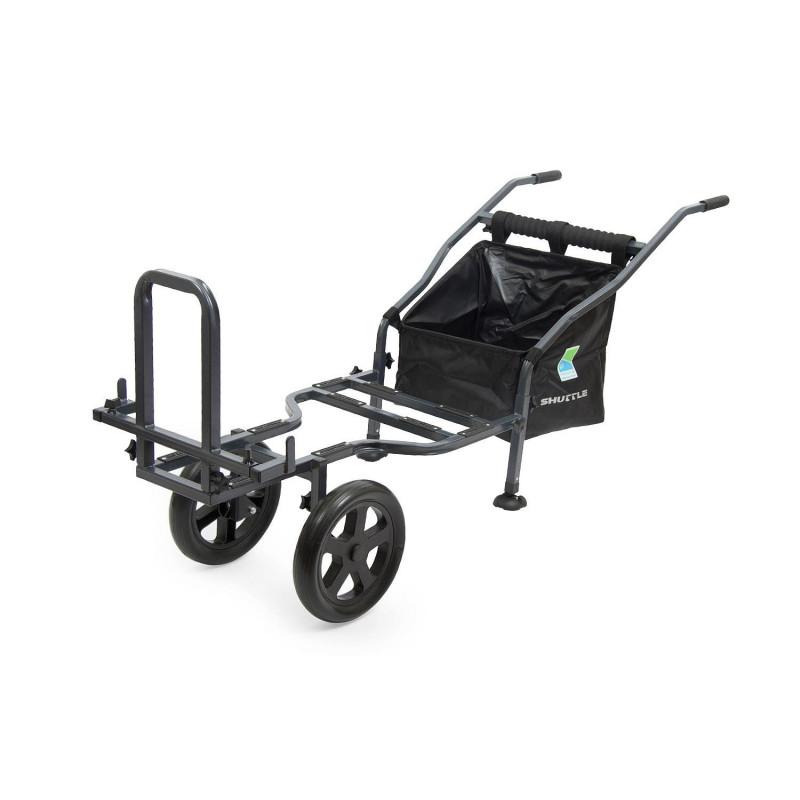 Chariot A 2 Roues : chariot 2 roues space station shuttle preston innovations ~ Edinachiropracticcenter.com Idées de Décoration