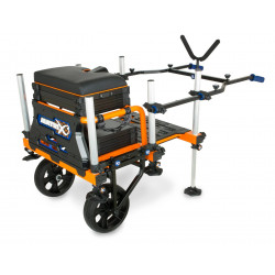 KIT CHARIOT SUPERBOX 2 WHEEL TRANSPORTER MATRIX