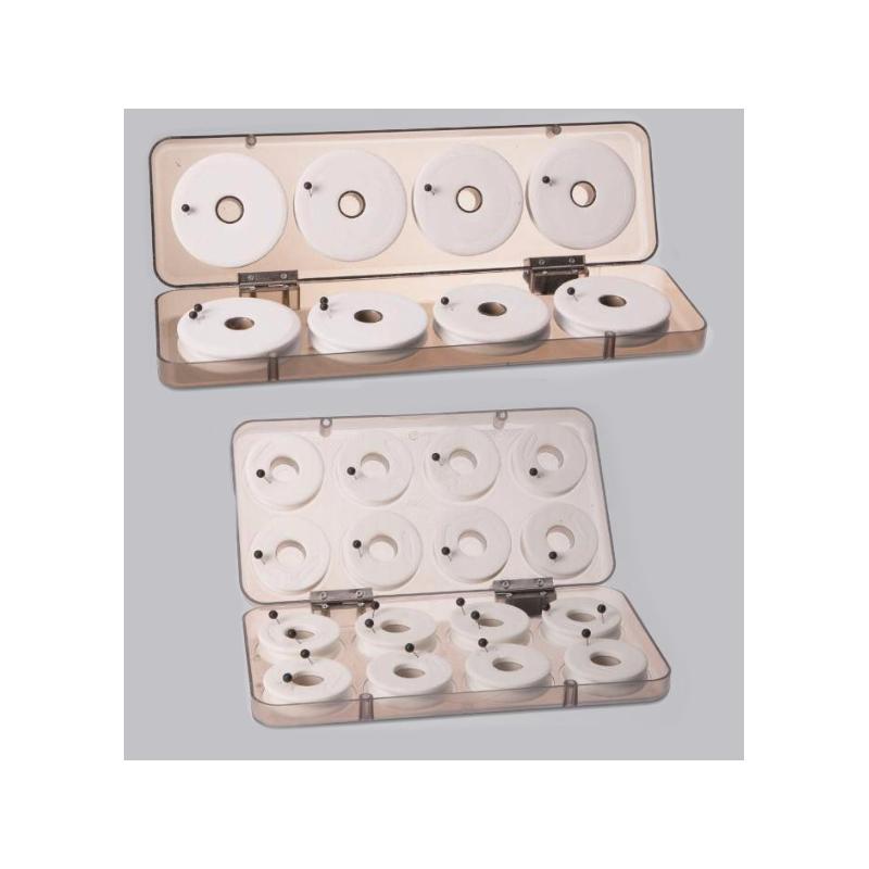boite a bas de ligne rouleaux rigbox ms range feedershop. Black Bedroom Furniture Sets. Home Design Ideas