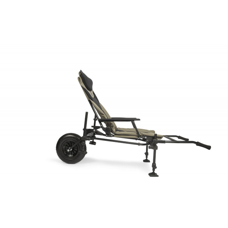 kit chariot pour chaise korum feedershop. Black Bedroom Furniture Sets. Home Design Ideas