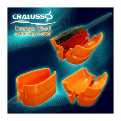 MOULE UNIVERSEL SHELL CRALUSSO