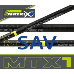 BRINS SAV MTX 1 MATRIX