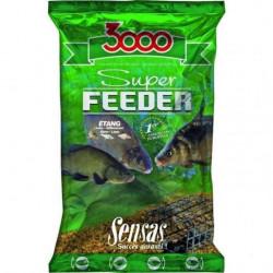 AMORCE 3000 SUPER FEEDER...