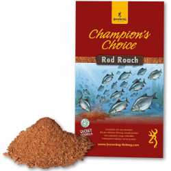 AMORCE RED ROACH 1KG BROWNING