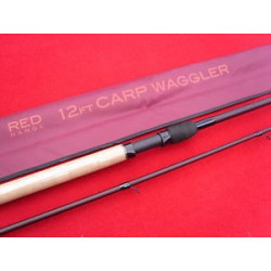 CANNE PELLET WAGGLER RED...