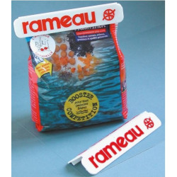 FRESH CLAMP FOR RAMEAU...