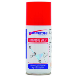 ATTIVATORE SPRAY MACH-2 TUBERTINI
