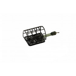 MINI CAGE OWAL FLAT WIRE...