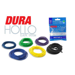 ELASTIQUE CREUX DURA HOLLO ELASTIC SIZE 14 PRESTON INNOVATIONS