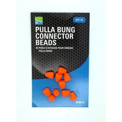 PULLA BUNG CONNECTOR BEADS PRESTON INNOVATIONS
