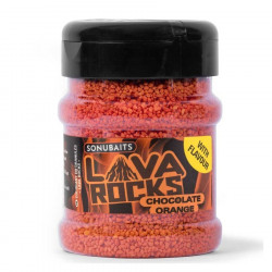 GRANULE LAVA ROCKS PARFUM CHOCOLATS ORANGE SONUBAITS