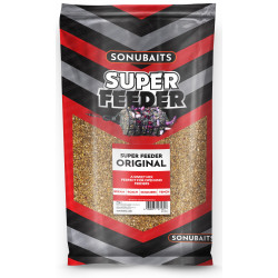 AMORCE SUPER FEEDER ORIGINAL SONUBAITS