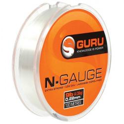 NYLON N-GAUGE GURU