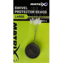 PROTECTION EMERILLON SWIVEL PROTECTOR BEADS MATRIX