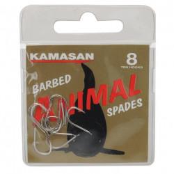 HAMECON ANIMAL SPADE KAMASAN