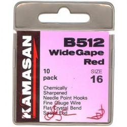 HAMECON B512 KAMASAN