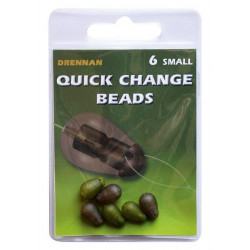 PERLE CONNECTEUR QUICK CHANGE BEADS DRENNAN