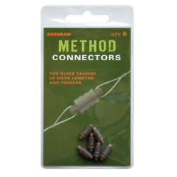 ATTACHE RAPIDE METHOD CONNECTOR DRENNAN