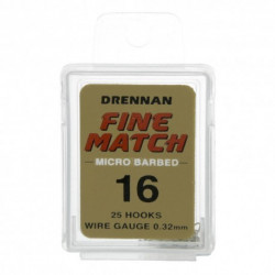 HAMECON FINE MATCH DRENNAN