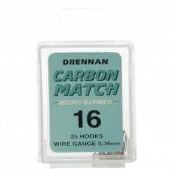 HAMECON CARBON MATCH DRENNAN