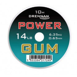 NYLON ELASTIQUE POWER GUM DRENNAN