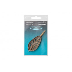 METHOD FEEDER METHOD BOMBS DRENNAN