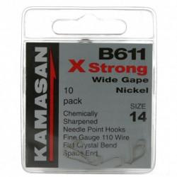 HAMECON B611 KAMASAN