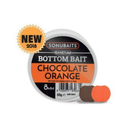 DUMBELL BAND'UMS PARFUM CHOCOLATE ORANGE SONUBAITS