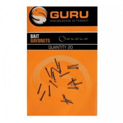 BAIT BAYONETS GURU