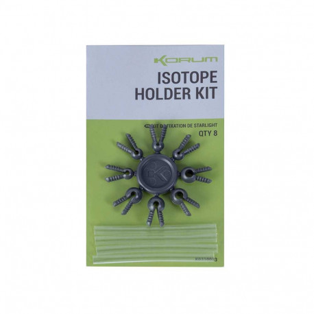 KIT DE FIXATION STARLIGHT ISOTOPE HOLDER KIT KORUM