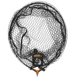 TETE EPUISETTE LATEX LANDING NET 50cm C-DROME PRESTON INNOVATIONS
