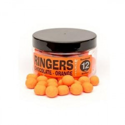 MICRO BOUILLETTES EQUILIBRE WAFTER CHOCOLAT ORANGE RINGER
