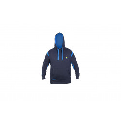 SWEAT NAVY PULL OVER HOODIE PRESTON INNOVATIONS