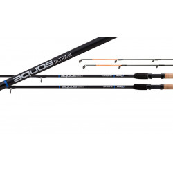 CANNE AQUOS ULTRA-X FEEDER RODS MATRIX