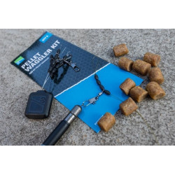PELLET WAGGLER KIT PRESTON INNOVATIONS