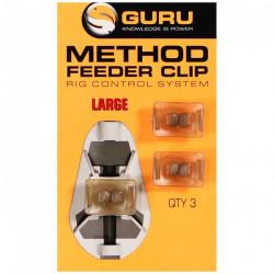 METHOD CLIP GURU