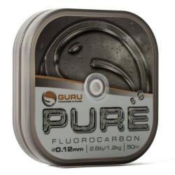 FLUOROCARBON SPECIAL BAS DE LIGNE PURE GURU