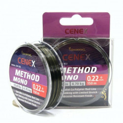 NYLON SPECIAL METHOD CENEX BROWNING