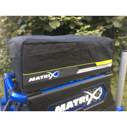 PROTECTION HOUSSE DE COUSSIN SEAT BOX COVER MATRIX
