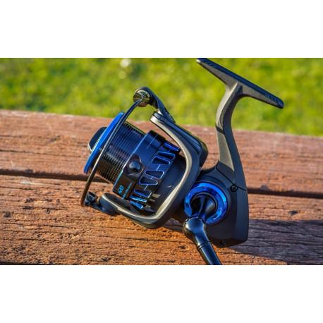 Preston Innovations Magnitude à Pêche Moulinet avec secours Spool