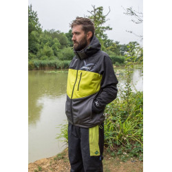 VESTE ETANCHE ET CHAUDE WIND BLOCKER FLEECE MATRIX
