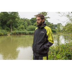VESTE SOFT SHELL MATRIX