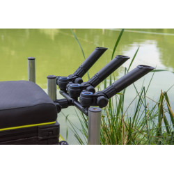 REPOSE CANNE TRIPPLE 3D-R MULTI ANGLE ROD HOLDER MATRIX
