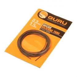GAINE SILICONE TUBING 0.3 GURU