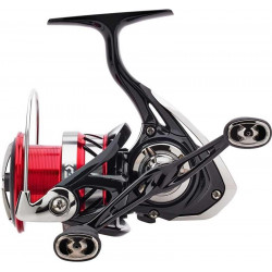 MOULINET MATCH & FEEDER LT DAIWA