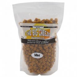 BARBEL THE BIG CHEEZE DUMBELL 700 GR HINDERS BAIT